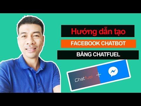 Hướng dẫn tạo Chatbot với Chatfuel   Cách sử dụng Facebook Chatbot hiệu quả   Ngọc Đến Rồi
