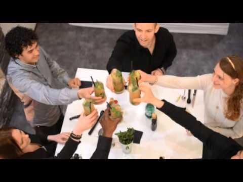 Atelier cocktail Genève