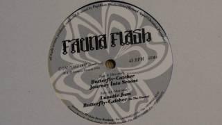 Fauna Flash - Journey Into Scoose (vinyl)