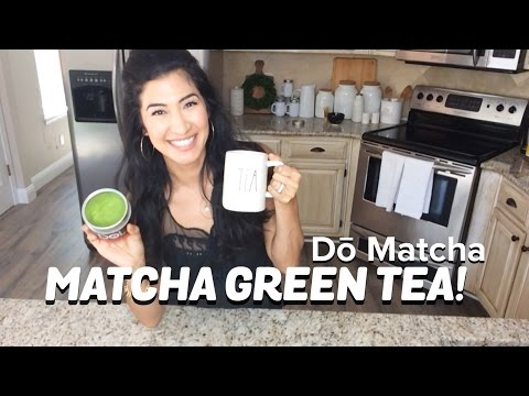 How to make green tea   HR Higgins (Coffee-man) Ltd from YouTube · Duration:  3 minutes 36 seconds