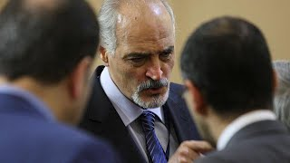 Talks on 'de-escalation zones' in Syria fail
