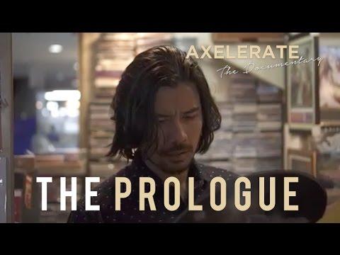 Axelerate The Documentary: Chicco Jerikho