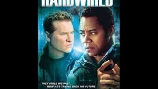 Hardwired 2009 streaming online movies