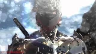 Metal Gear Solid Rising AMV-GMV DIE Mother Fucker