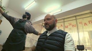 Baixar Visiting A Soviet Barber Shop!