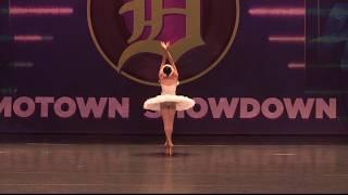 Ballet   Dying Swan