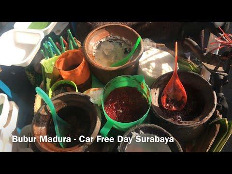 bubur-madura-dulu-sebelum-ke-youtube-fan-fest-2019