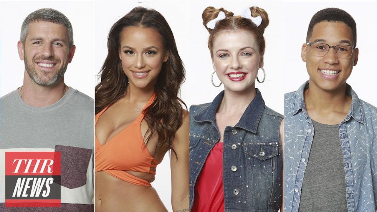 Big Brother Season 21- 7-24-19 #BB21 - YouTube