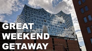 The Elbphilharmonie and More Things to See in Hamburg, Germany