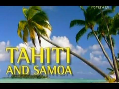 Obieżyświat: Tahiti i Samoa /Lektor PL/