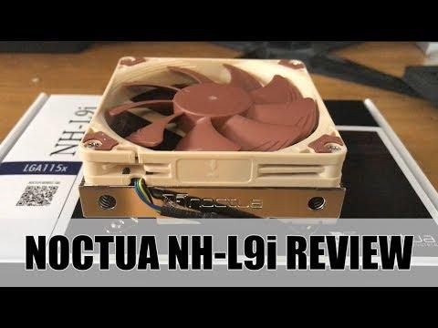 Episode 65 - Noctua NH-L9i Review