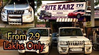 Used Cars For Sale in TamilNadu at Cheap Price