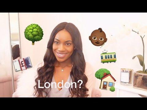 LONDON, IN OR OUT? | The London Commuter Belt | Jade Vanriel