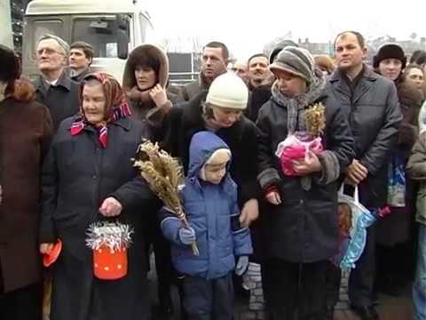 Шлях до Європи. Різдвяні свята в Україні і за кордоном