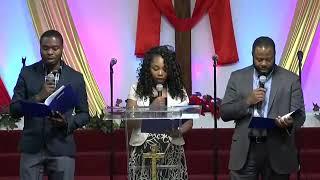 PROPHECIES & REVELATIONS 8.26.19