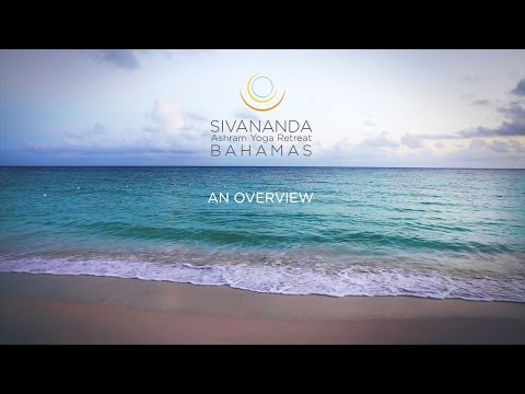 Welcome to the Sivananda Ashram Yoga Retreat Bahamas
