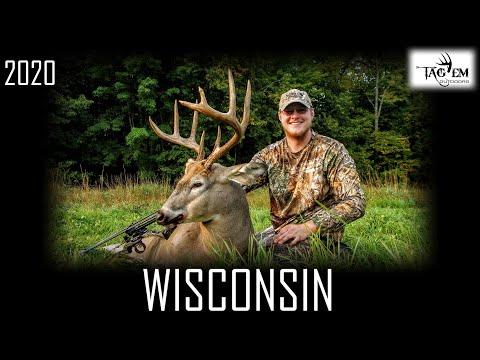 Opening Week | Wisconsin| Big Buck Down!