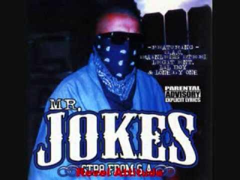 County Jail - Mr.Jokes (Westside Cartel)