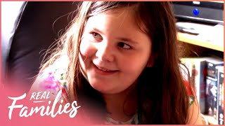 Young Girl Permanently Excluded From School | Born Naughty? | Series 1 Episode 1