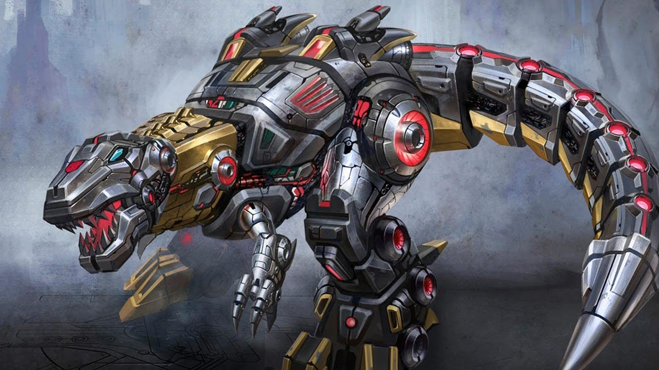Grimlock Fall Of Cybertron Wallpaper Transformers 4 Details Revealed Youtube
