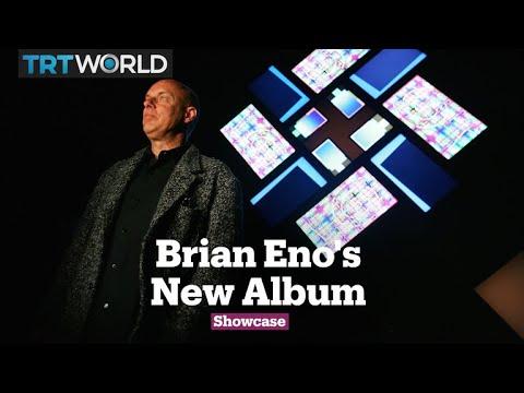 Brian Eno: Film Music 1976 – 2020