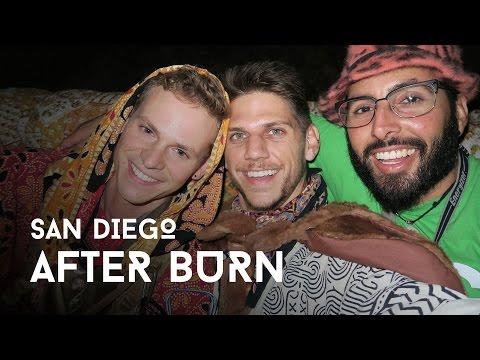 San Diego Burning Man Decompression: YOUTOPIA