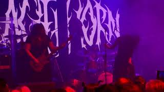 Blackthorn - Graven On A Deathless Sin @ RED, Moscow 09.03.2018