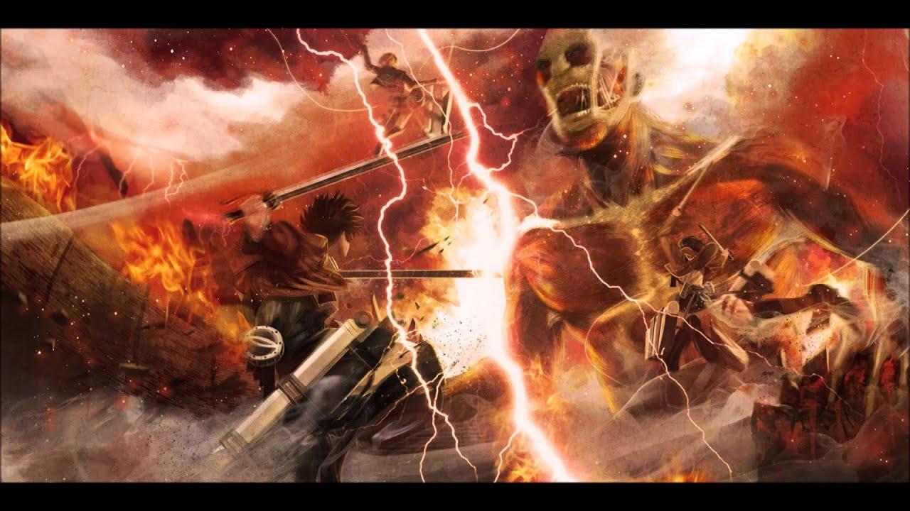 Attack On Titan Serienstream.To