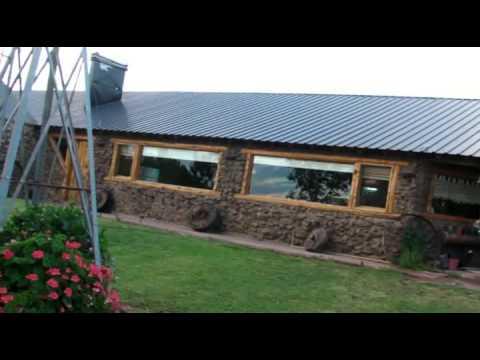 Casa de campo en el chocon patagonia argentina youtube - Casas de campo embargadas en lorca ...