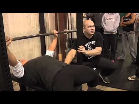 CrossFit - &quot;Proper Bench Technique&quot; with Shane Sweatt and Laura Phelps-Sweatt<a href='/yt-w/k3Mvyt4pBQQ/crossfit-quotproper-bench-techniquequot-with-shane-sweatt-and-laura-phelps-sweatt.html' target='_blank' title='Play' onclick='reloadPage();'>   <span class='button' style='color: #fff'> Watch Video</a></span>