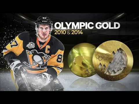 Sidney Crosby - The Greatest Hockey Player of all Time (HD/HFR)