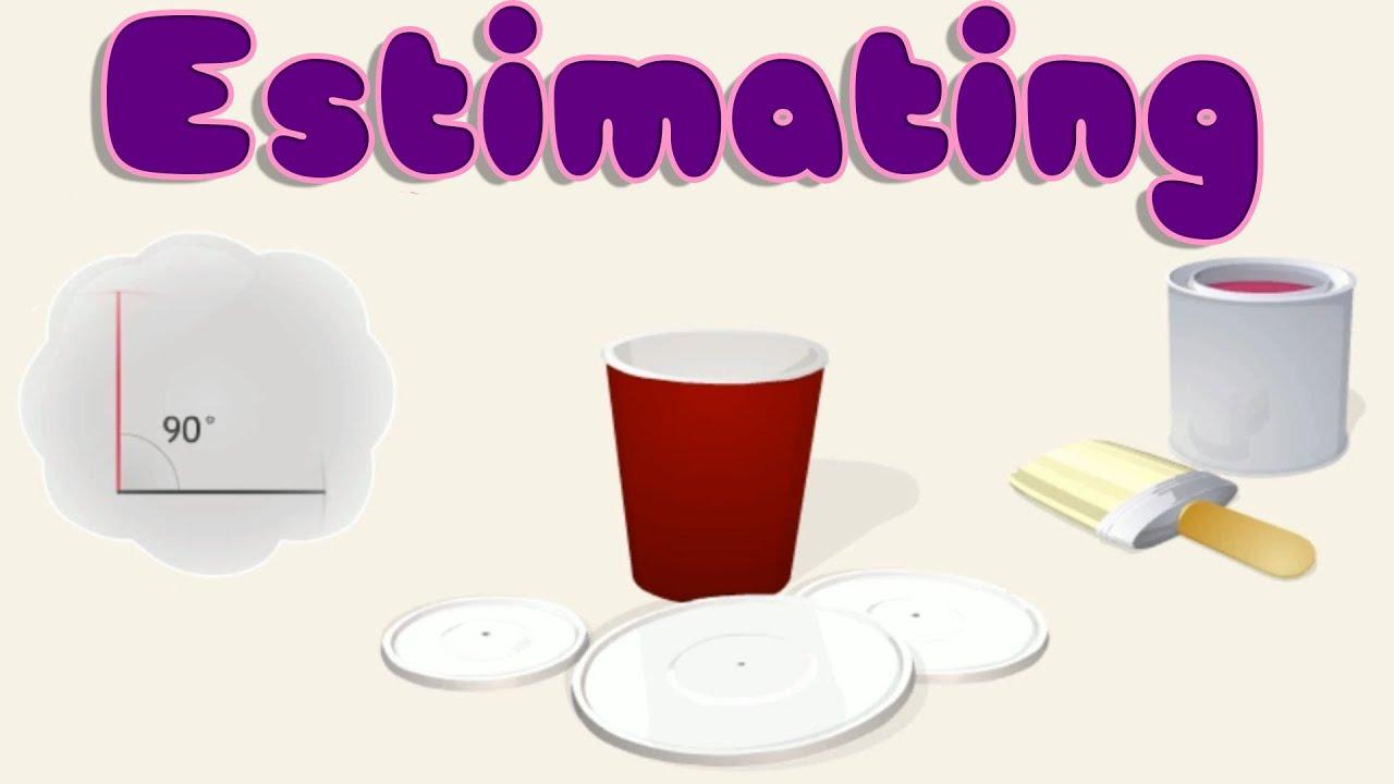 Math Games For Kids For Free Estimating Lengt...