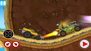 Buggy Outlaws Mobile/Tablet Game