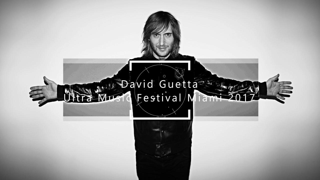 Download David Guetta feat. Bebe Rexha - BLUE(Ultra Music Festival Miami 2017)