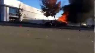 ด่วนๆ Paul Walker พระเอก Fast & Furious รถคว่ำเสียชีวิต