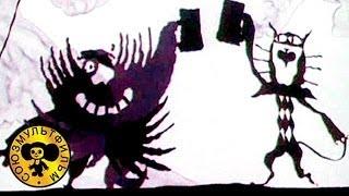 Песни из мультфильмов - Ты и я такие разные (Песня Пирата и Кота из мультфильма