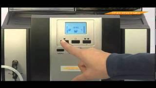 Infinito cofee machine - 709