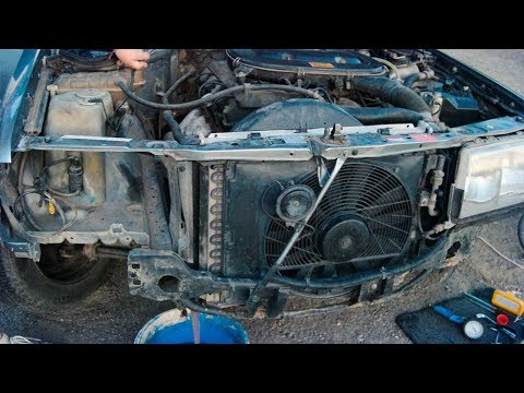 rebuilding-a-wrecked-1991-mercedes-190e-part-3-|-drafted-in-spanish