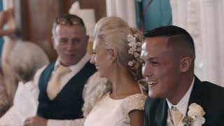NEW TRAILER - JOSH WARRINGTON: FIGHTING FOR A CITY