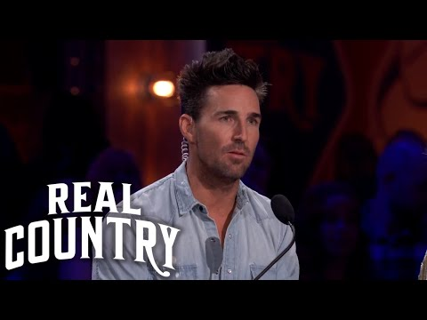 Real Country: Music Straight From Nashville | on USA Network