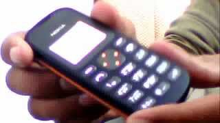 Review of Brand new Nokia 103