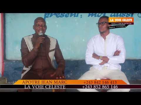 Témoignage Suite Et Fin D'ex Magicien Jean Marc Mutombo