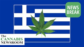 Greece Legalizes Domestic MMJ Sales, Removes Restrictions on Exports