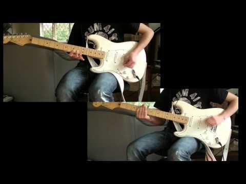 sum-41---back-where-i-belong-(dual-guitar-cover)