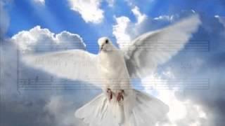 Soprano-Come Holy Ghost Creator Blest-Score