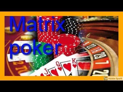ONLINE MAGIC TRICKS TAMIL I ONLINE TAMIL MAGIC #205 I Matrix poker