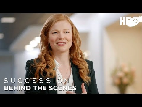 BTS: 'Sh*t Show At The F**k Factory' Ep. 2 | Succession | HBO