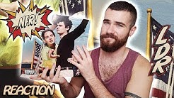LANA DEL REY - NORMAN F***ING ROCKWELL | ALBUM REACTION | MR.GEORGE