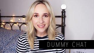 TAKING AWAY THE DUMMY | Amy Farquhar