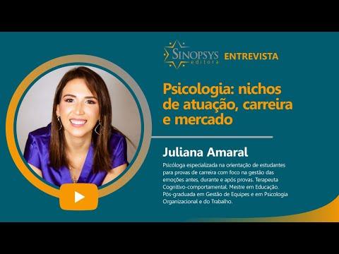 Psicologia: nichos de atuação, carreira e mercado | Sinopsys Entrevista #15